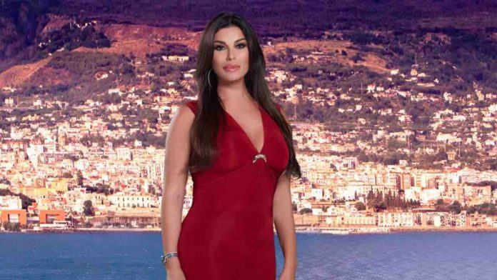 stella real housewives napoli